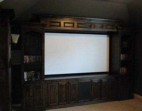home theater frisco custom home theater av audio visual installation media room dfw
